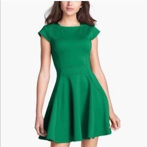 Ted Baker Kelly Green Dress